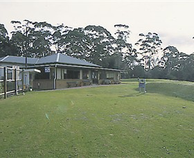 Yarram Golf Club - Tourism Canberra