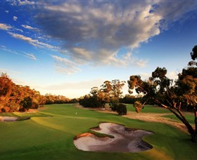 The Metropolitan Golf Club - Tourism Canberra