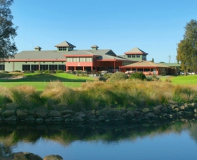 ClubCatalina Country Club - Tourism Canberra
