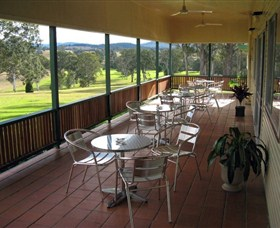 Woodenbong and District Golf Club - Tourism Canberra