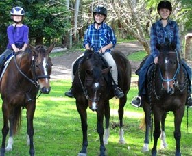 Kings Creek Saddle Club - Tourism Canberra