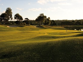 McCracken Country Club Golf Course - Tourism Canberra