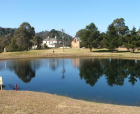 Antill Park Country Golf Club - Tourism Canberra