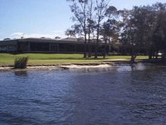 Sussex Inlet RSL Club