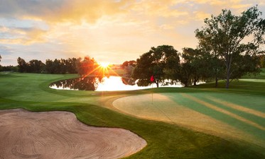 Blinman Sports Golf Club - Tourism Canberra