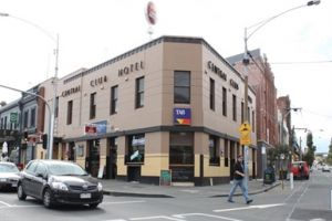 Central Club Hotel - Tourism Canberra