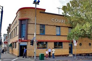 Court House Hotel North Melbourne - Tourism Canberra