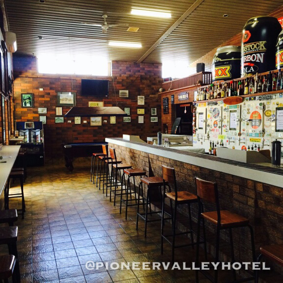 Pioneer Valley Hotel - Tourism Canberra