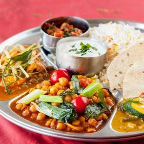 Curry Express - Tourism Canberra