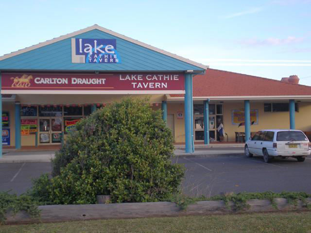 Lake Cathie Tavern - Tourism Canberra