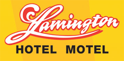 Lamington Hotel Motel - Tourism Canberra