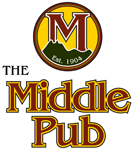 The Middle Pub - Tourism Canberra