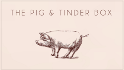 The Pig  Tinder Box - Tourism Canberra