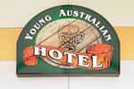 Young Australian Hotel - Tourism Canberra