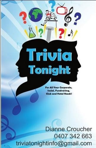 Trivia Tonight - Tourism Canberra