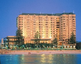 Stamford Grand Adelaide - Tourism Canberra