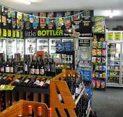Gainsborough Liquor Store - Tourism Canberra