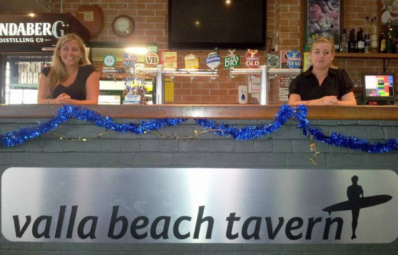 Valla Beach Tavern - Tourism Canberra
