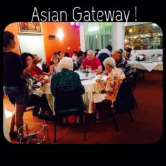 Asian Gateway - Tourism Canberra