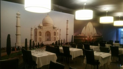 Vishal's Indian Restaurant - Tourism Canberra