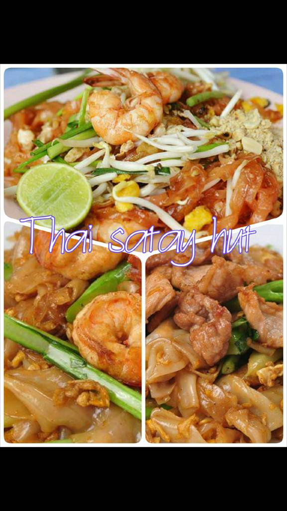Thai Satay Hut - Tourism Canberra