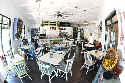 The Vale Cafe - Tourism Canberra