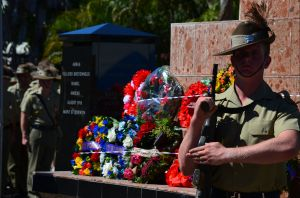 Anzac Day Charters Towers - Tourism Canberra