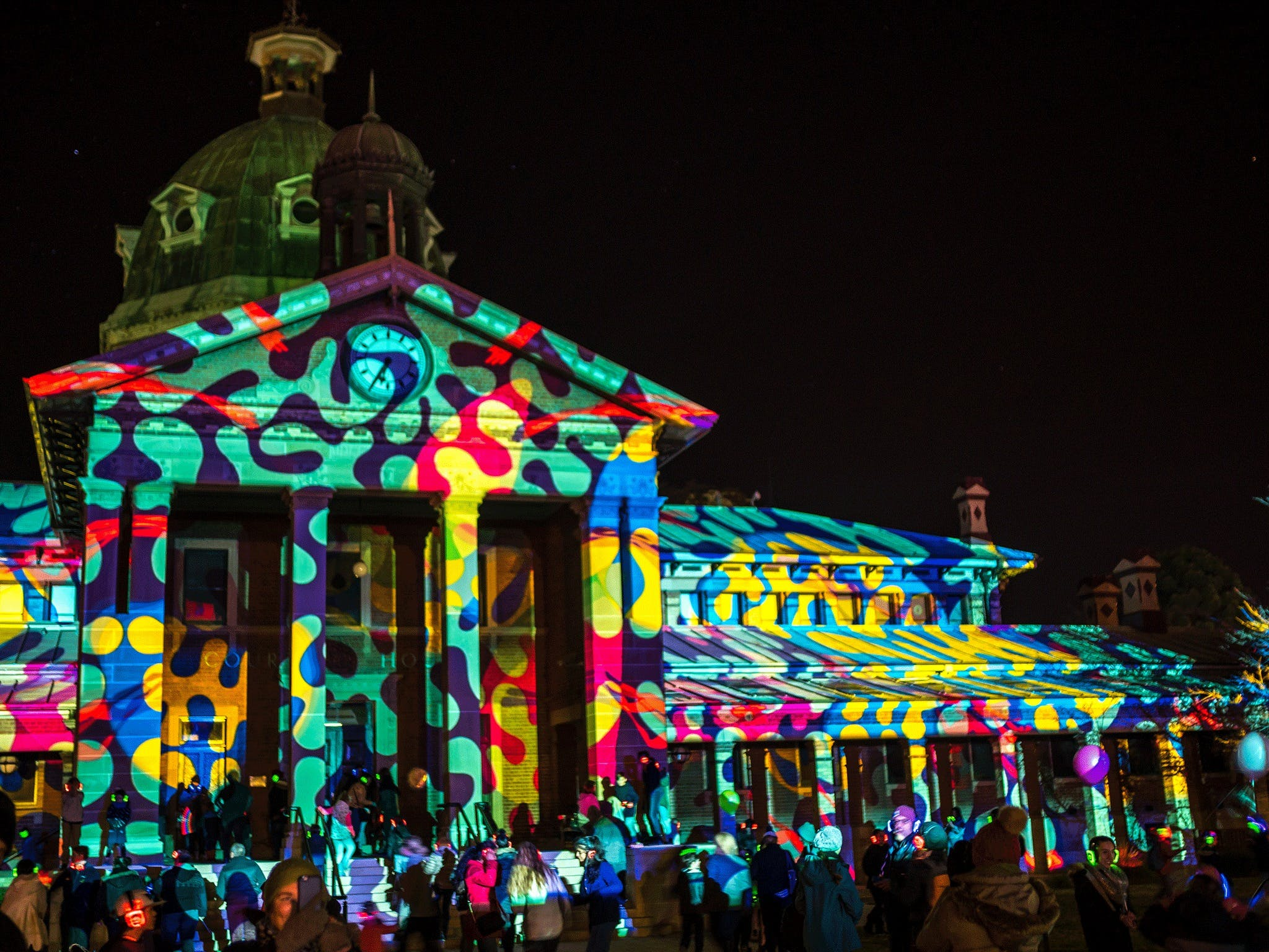 Bathurst Winter Festival - Tourism Canberra