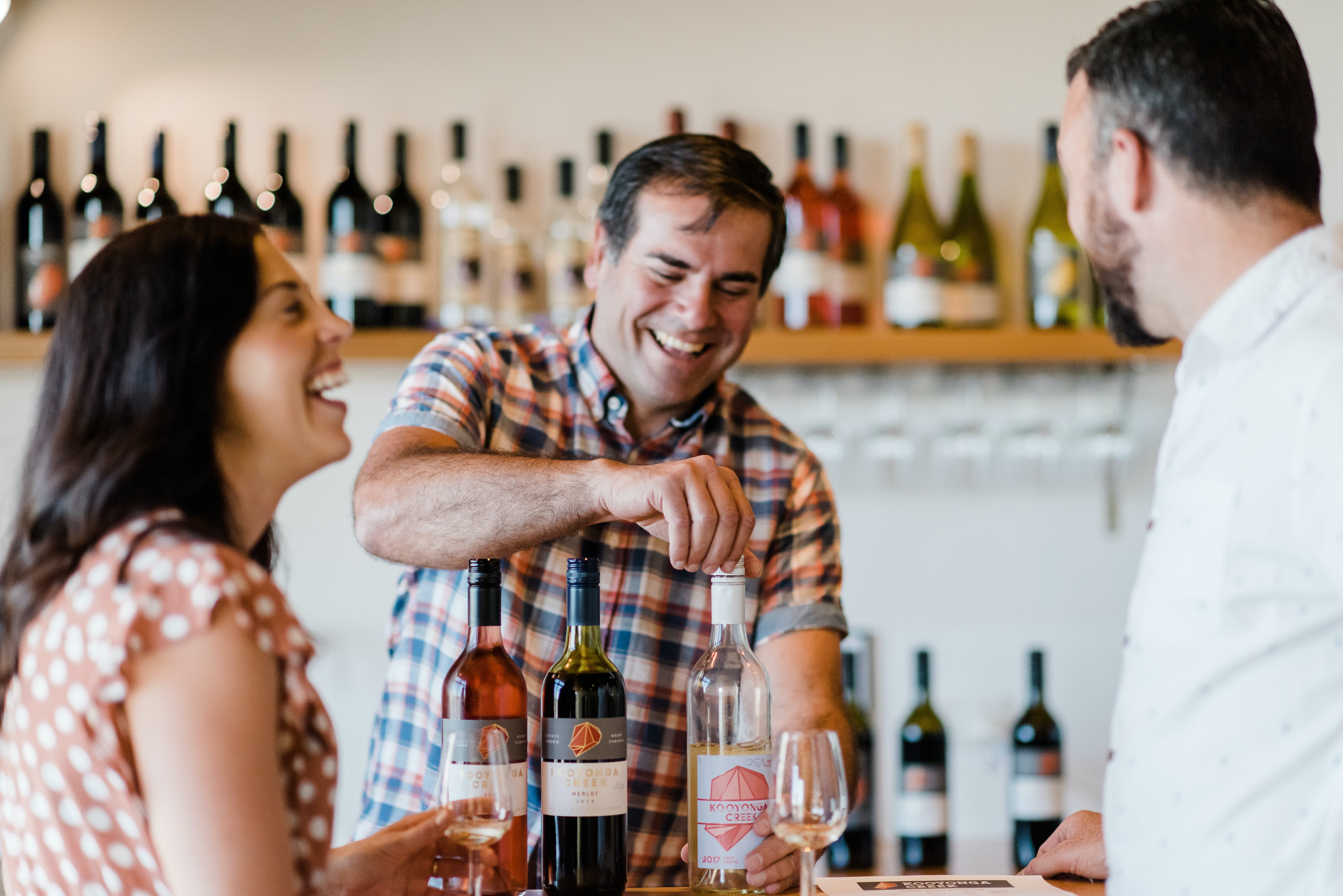 Behind the Wine - For The Wine Enthusiast - Tourism Canberra