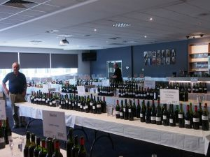 Eltham and District Wine Guild Annual Wine Show - 51st Annual Show - Tourism Canberra