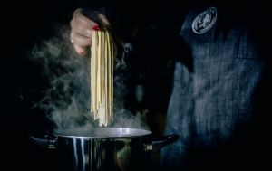 Experience 3  Pasta Making and Lunch with the DiGiorgio Family - Tourism Canberra