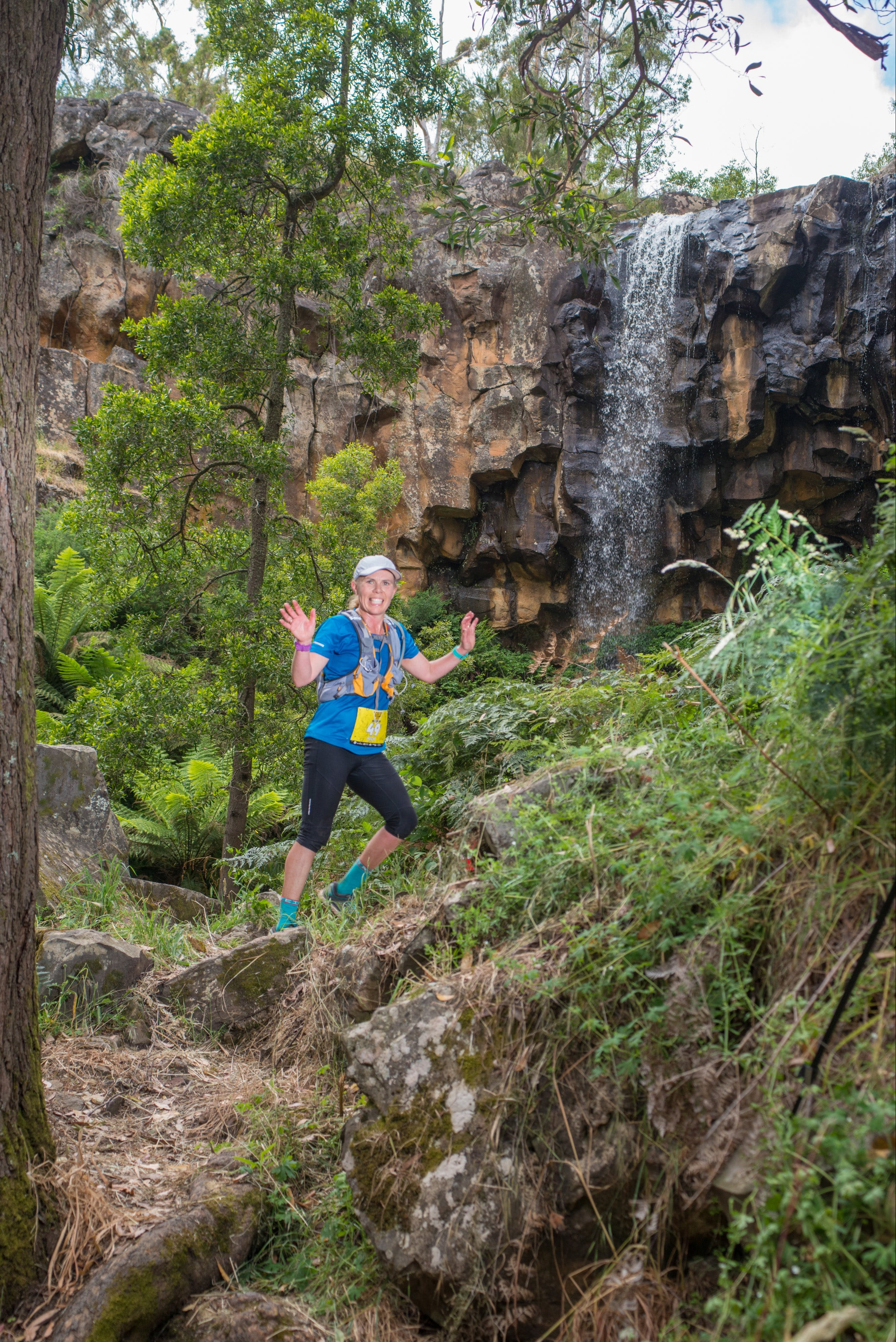 Goldrush Trail Runs - Tourism Canberra