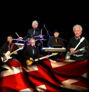 Herman's Hermits with Special Guest Mike Pender - The Six O'Clock Hop - Tourism Canberra