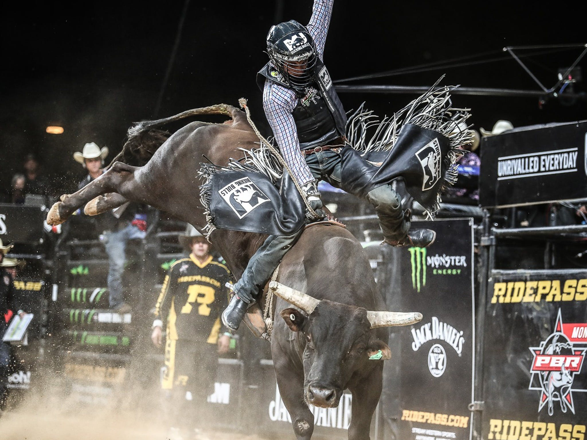 PBR Hawkesbury Stampede - Tourism Canberra