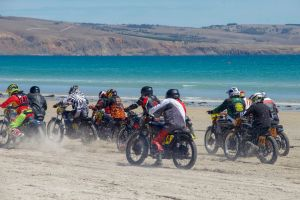 Sellicks Beach Historic Motorcycle Races - Tourism Canberra