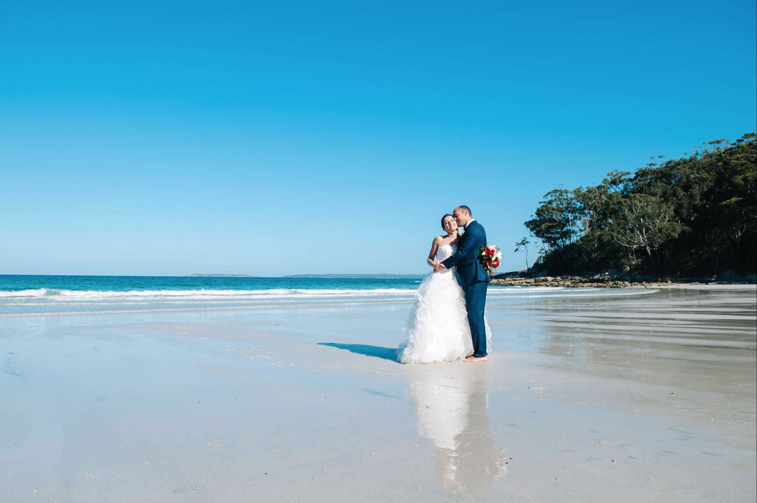 South Coast Wedding Fair and Wedding Trail - Tourism Canberra