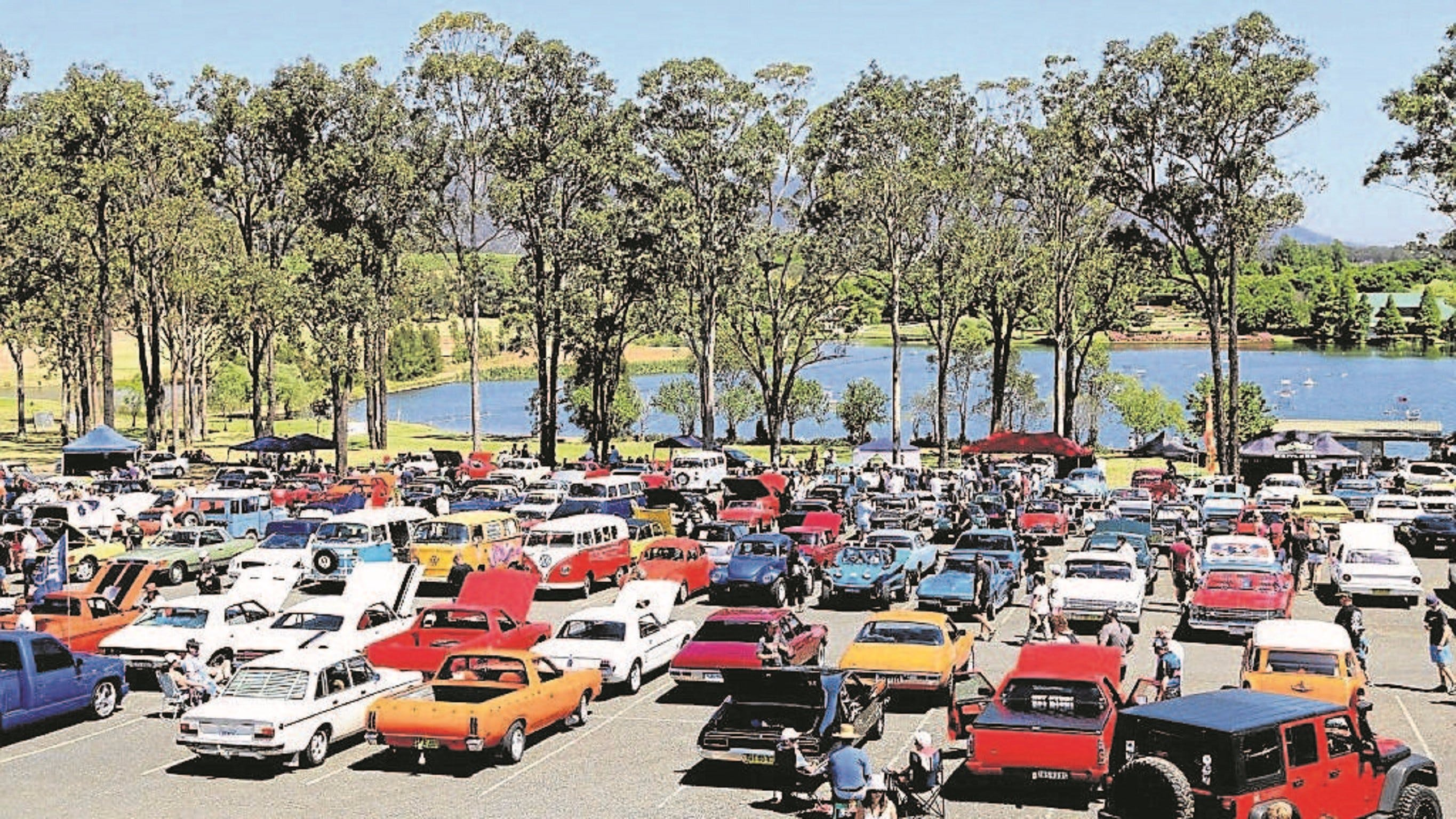 Spring Cruiz In - Tourism Canberra