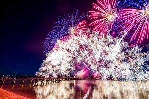 Streaky Bay New Years Eve Children's Festival and Fireworks - Tourism Canberra