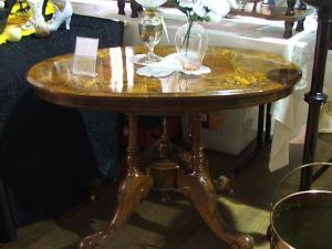 Berry Antiques and Collectables Fair - Tourism Canberra