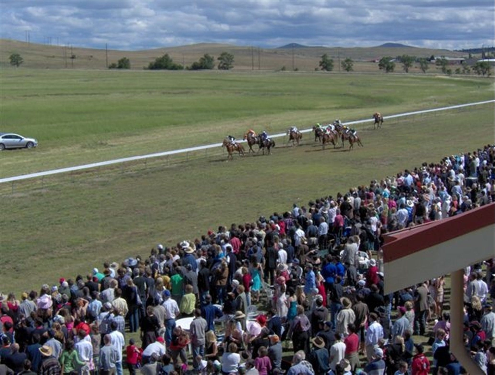 Cooma Sundowners Cup - Tourism Canberra