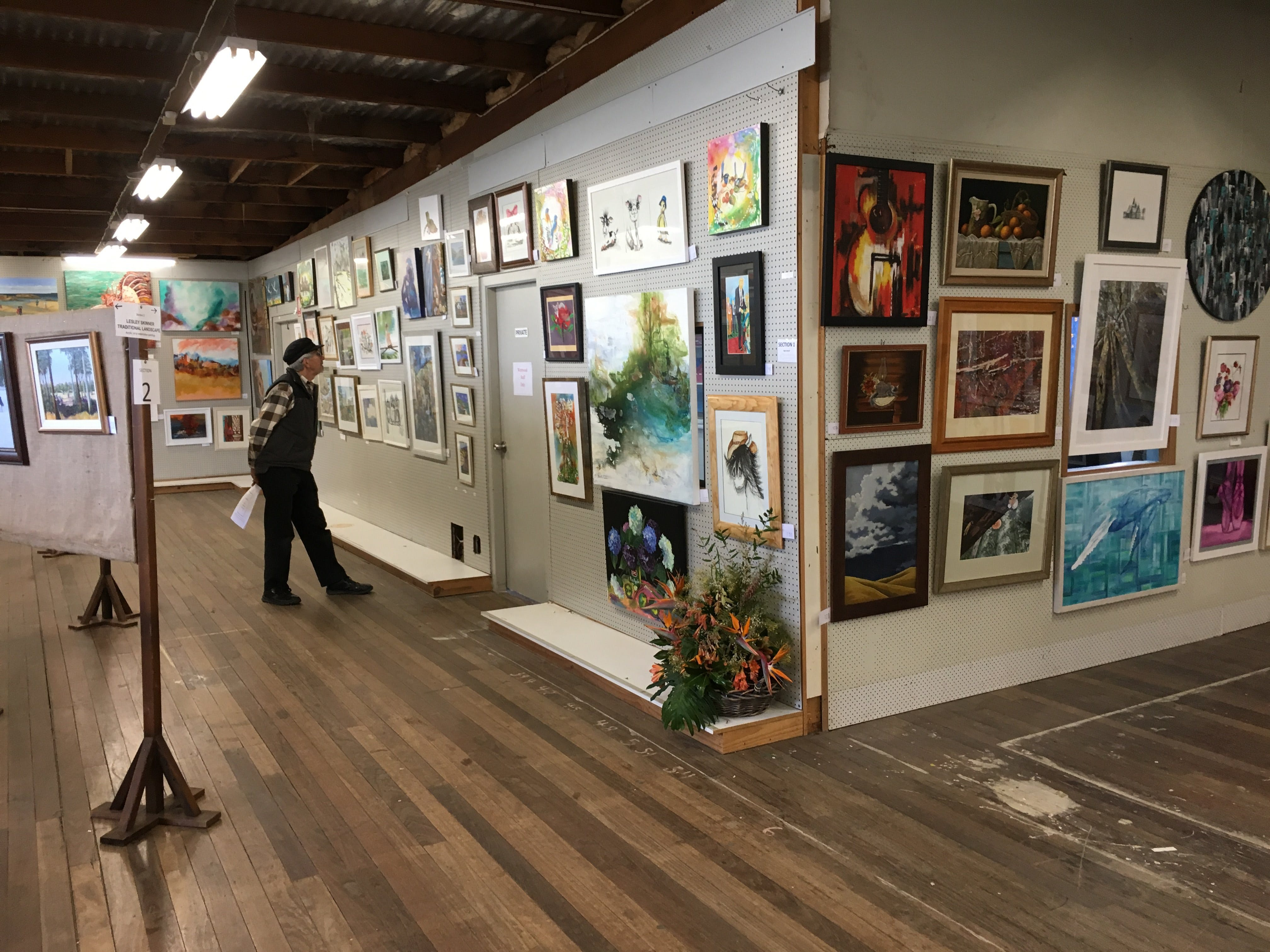 Dungog Arts Society Annual Exhibition - Tourism Canberra