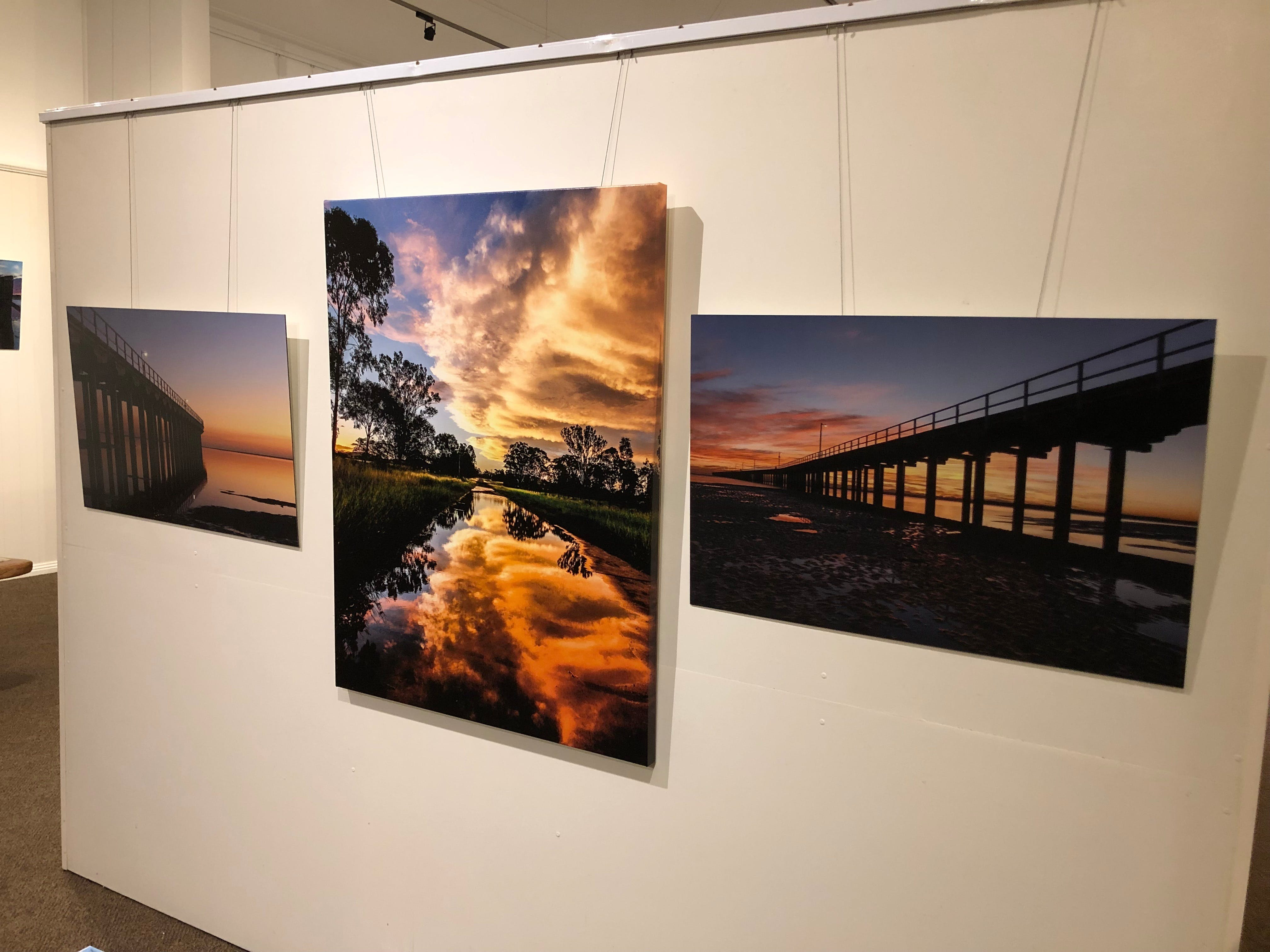 Faith Hope and Love - Photographic Exhibition - Tourism Canberra