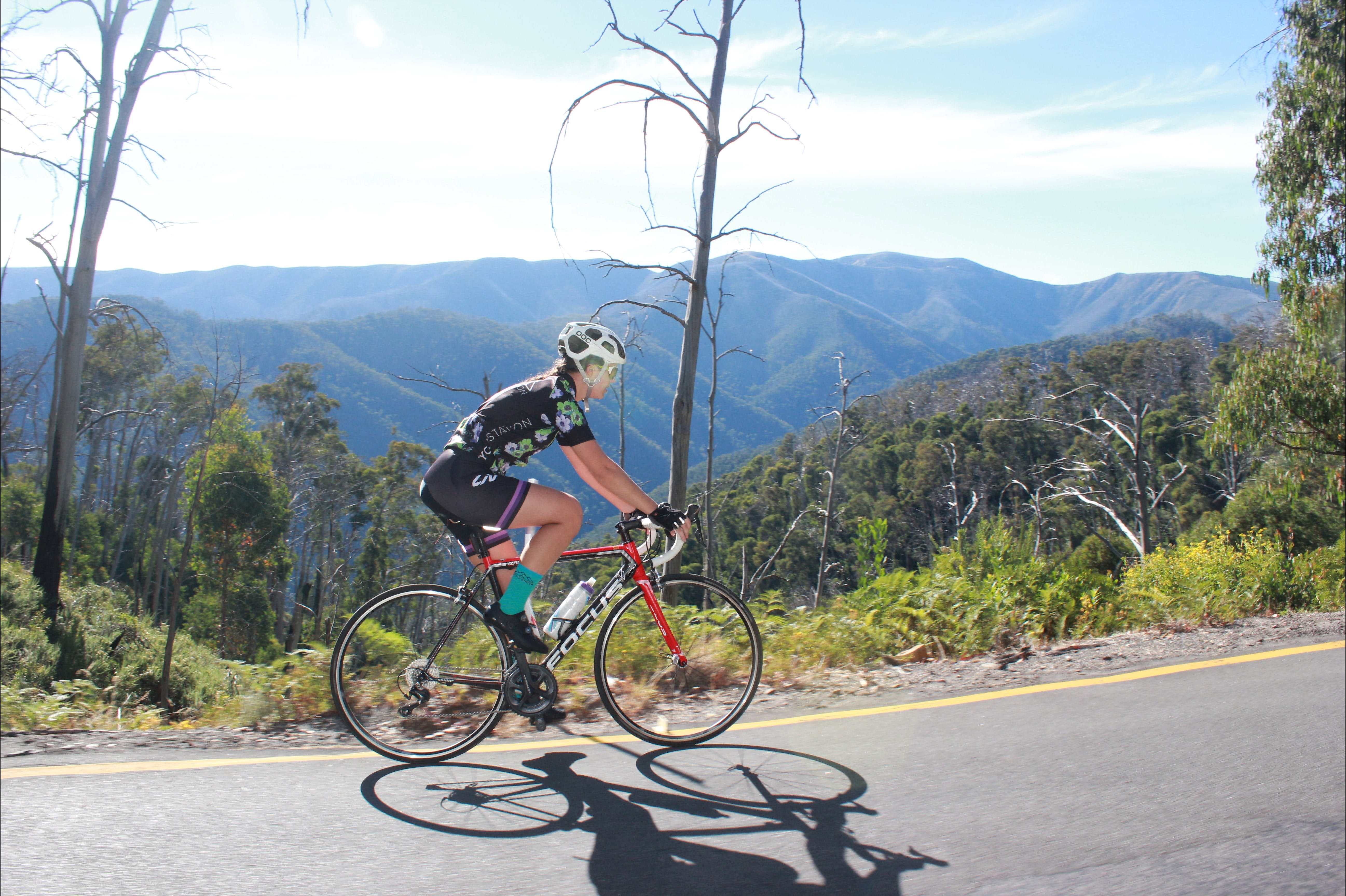 High Country Women's Cycling Festival - Tourism Canberra