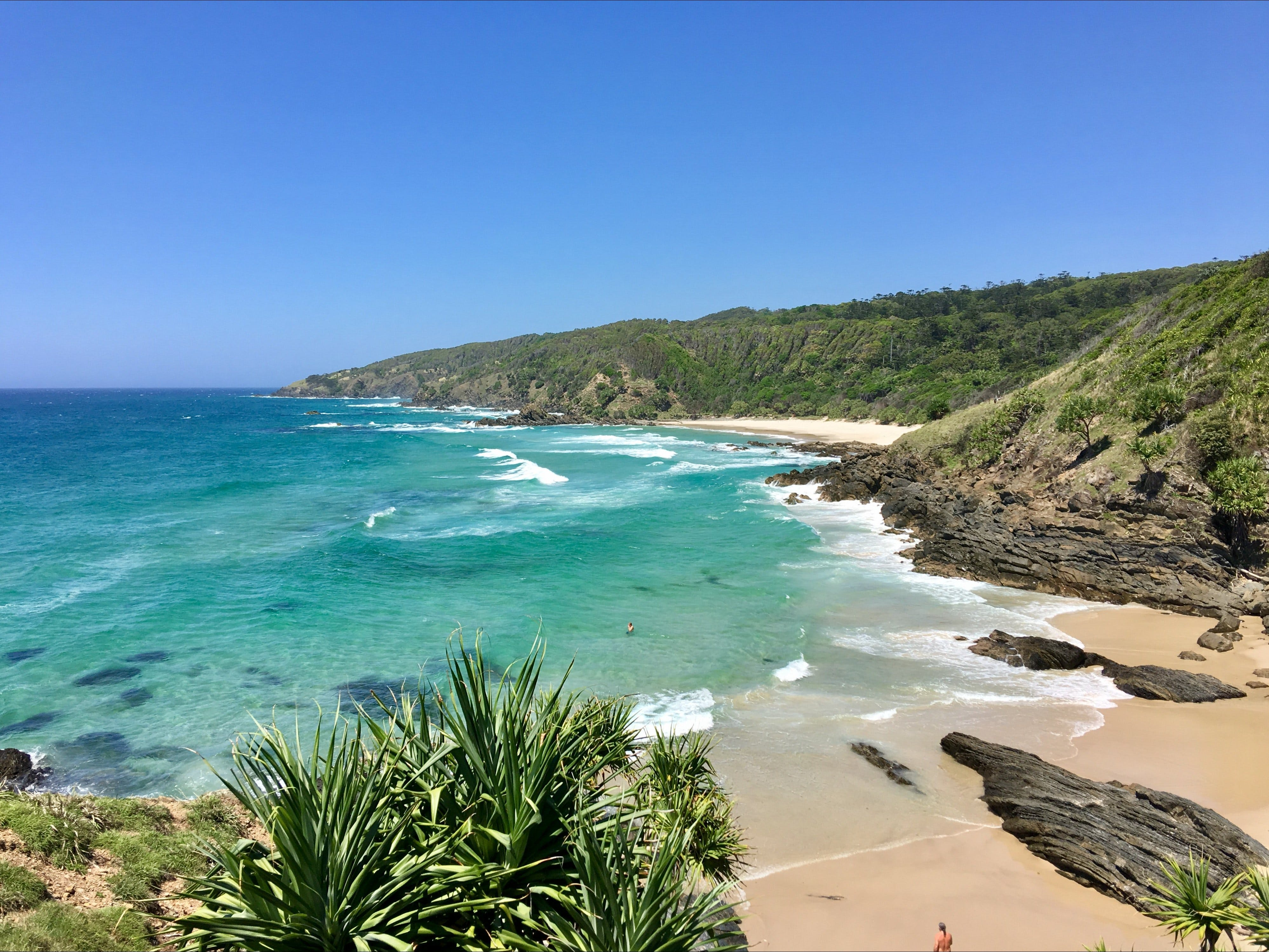 Mindfulness Escapes Byron Bay - Tourism Canberra
