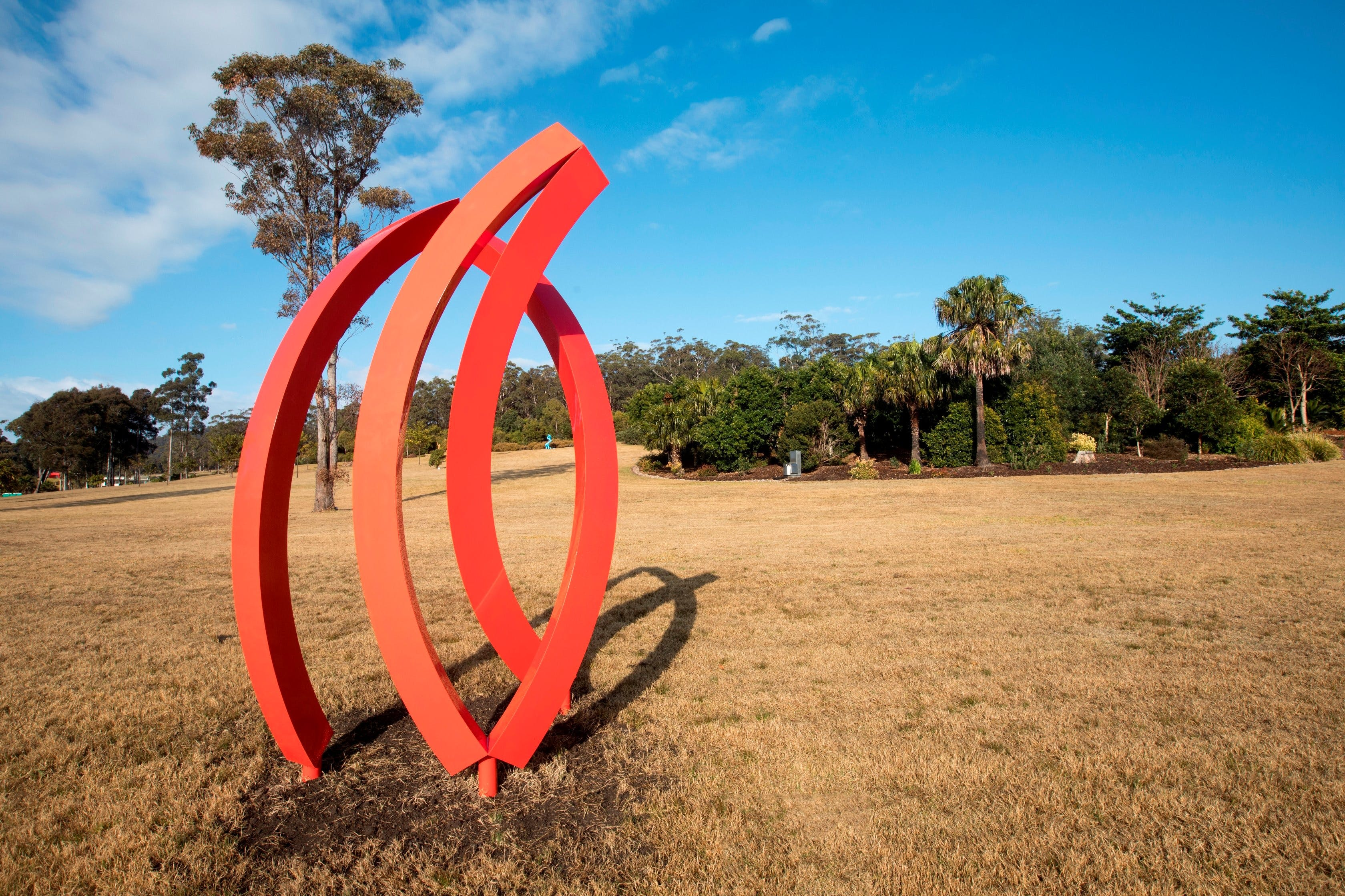 Sculpture for Clyde - Tourism Canberra