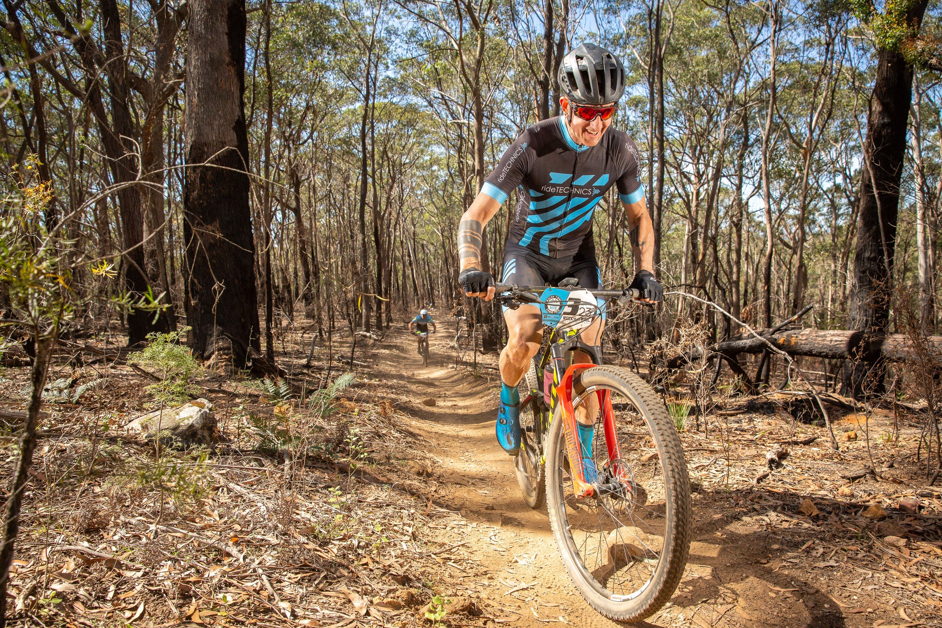 Shimano Mountain Bike Grand Prix Race Six Kempsey - Tourism Canberra