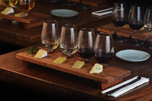 Taste Yarra Valley - Tasting Flights wine and cheese - Tourism Canberra