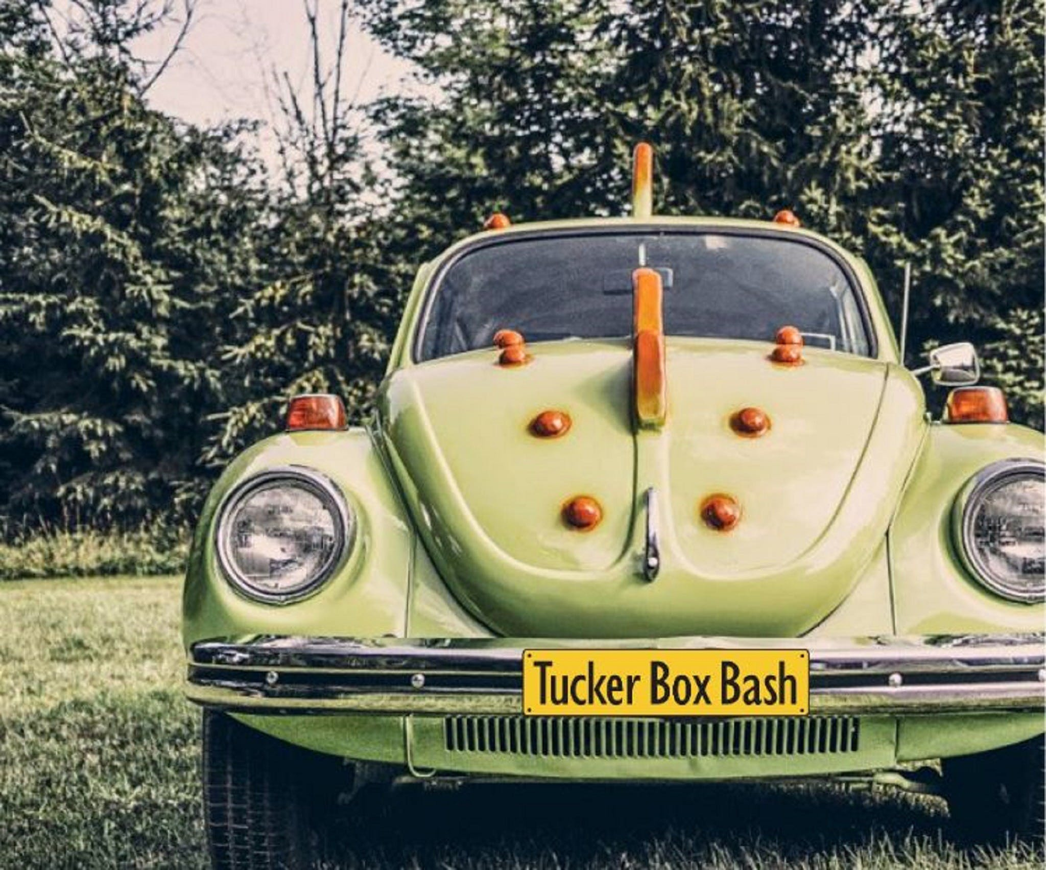 Tucker Box Bash - Tourism Canberra