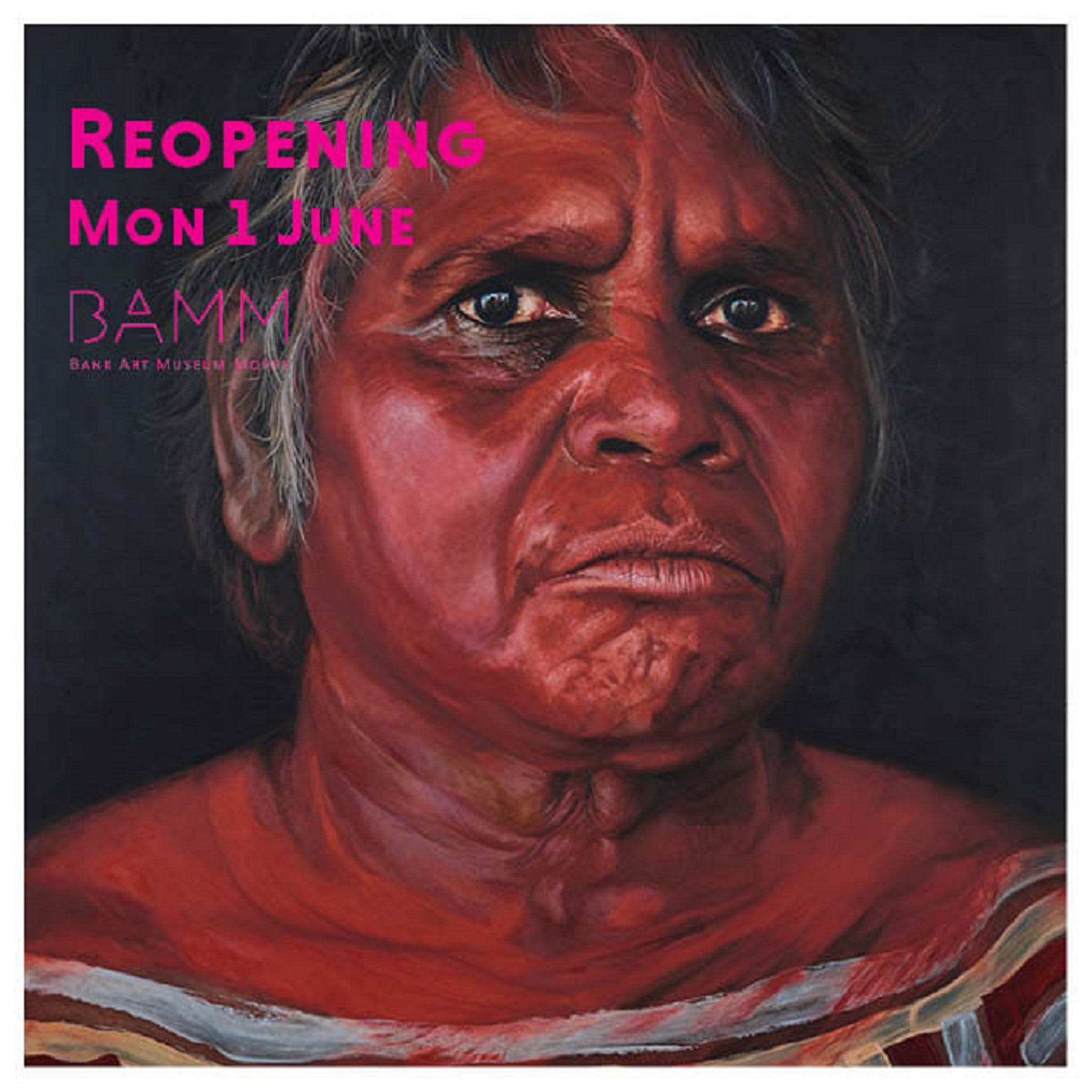 Bank Art Museum Moree Archibald Prize - Tourism Canberra