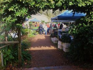 Berry Produce Market - Tourism Canberra